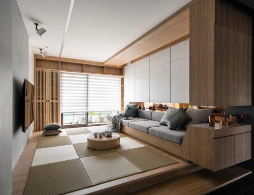 Home Scenery  :  俬 景